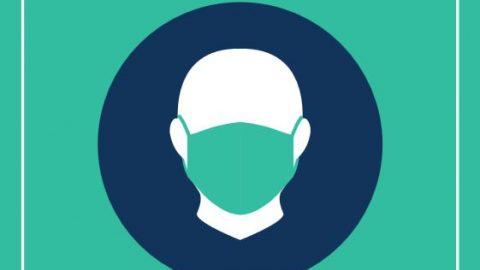 Mund-Nasen-Bedeckungspflicht ab 27.04.2020